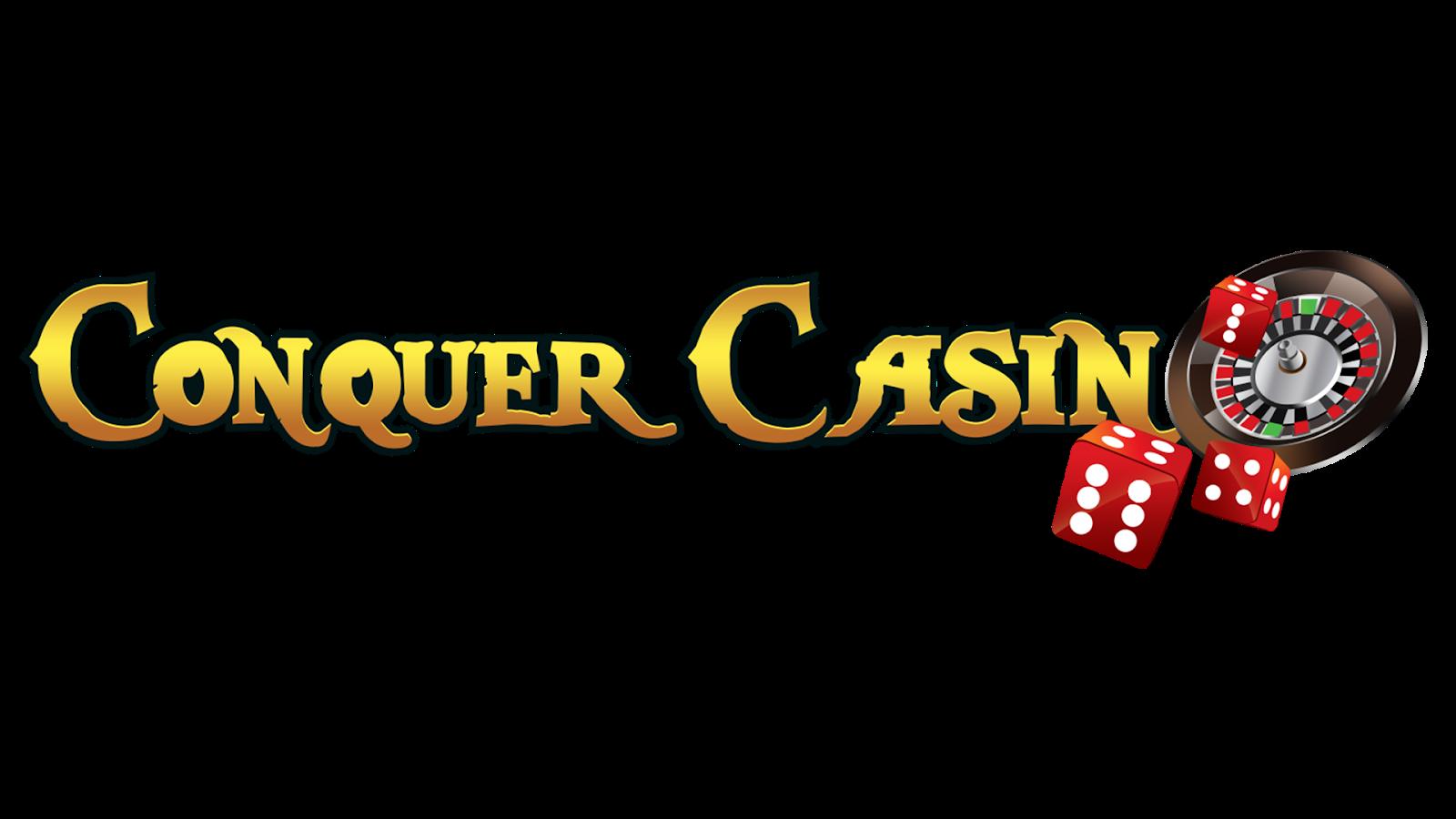 Conquer Casino Bonus 2019