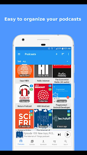 Podcast Republic v18.05.12b Apk Unlocked [Latest]