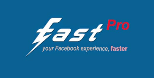 Fast Pro for Facebook v3.4.1 Apk
