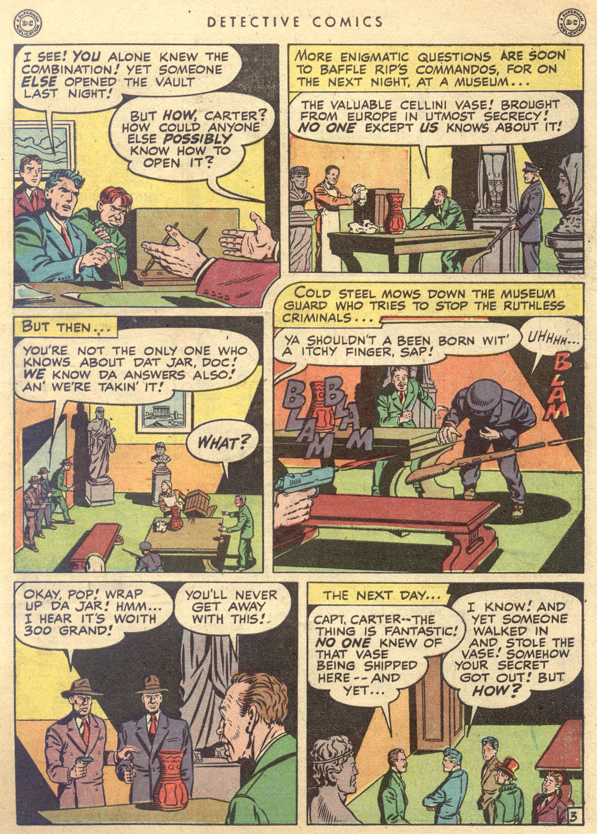 Detective Comics (1937) 135 Page 37