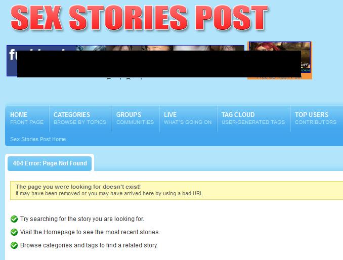 sex storiespost