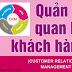 Có bao nhiêu phần mềm CRM quản trị quan hệ khách hàng?