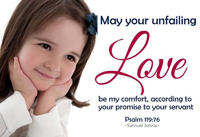 Unfailing Love Quotes