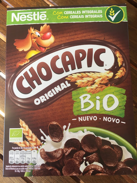 Chocapic eco