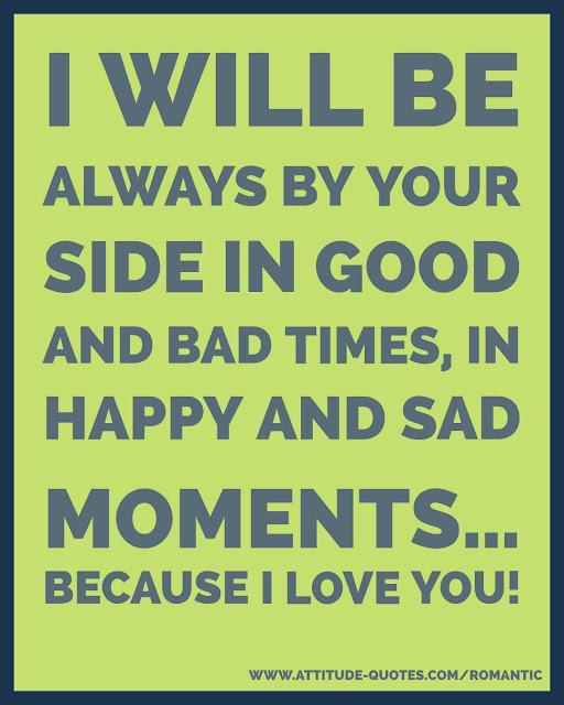 Romantic Quotes latest