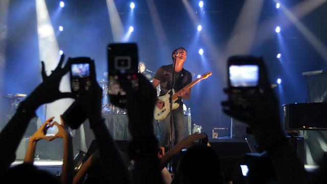 Abadikan Konser dengan Foto atau Video dari Ponsel