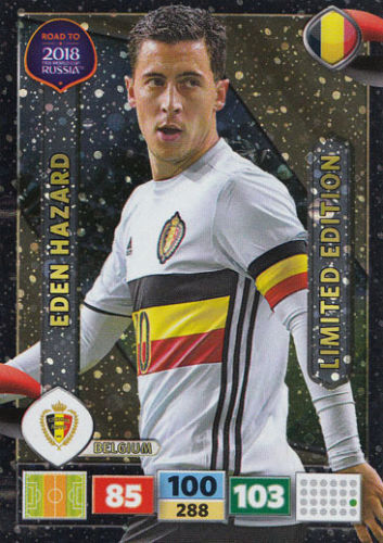 75db7a5ac1b Panini - Road to 2018 FIFA World Cup Russia Adrenalyn XL (14) - Limited  Edition