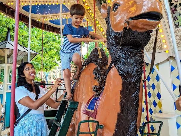 Ten Tips for Visiting Copenhagen with Kids