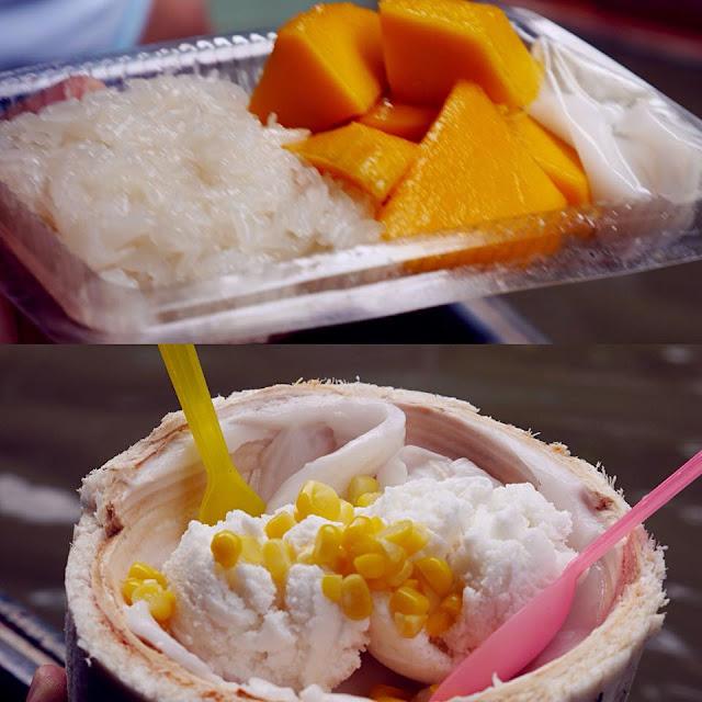 Bangkok Best Dessert