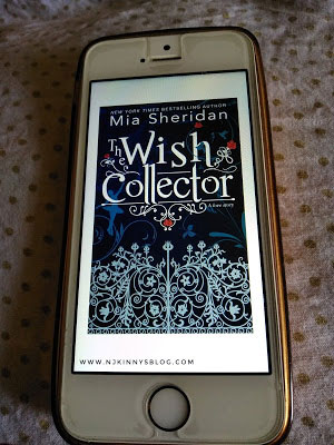 #BookReview and favourite quotes: The Wish Collector by Mia Sheridan- Njkinny's Blog