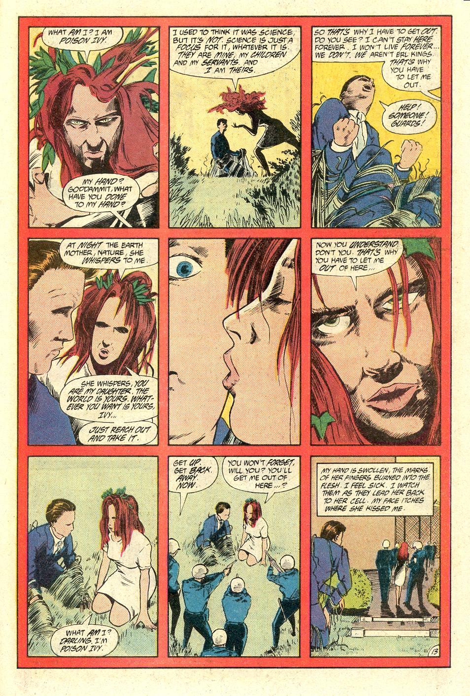 Read online Secret Origins (1986) comic -  Issue #36 - 39