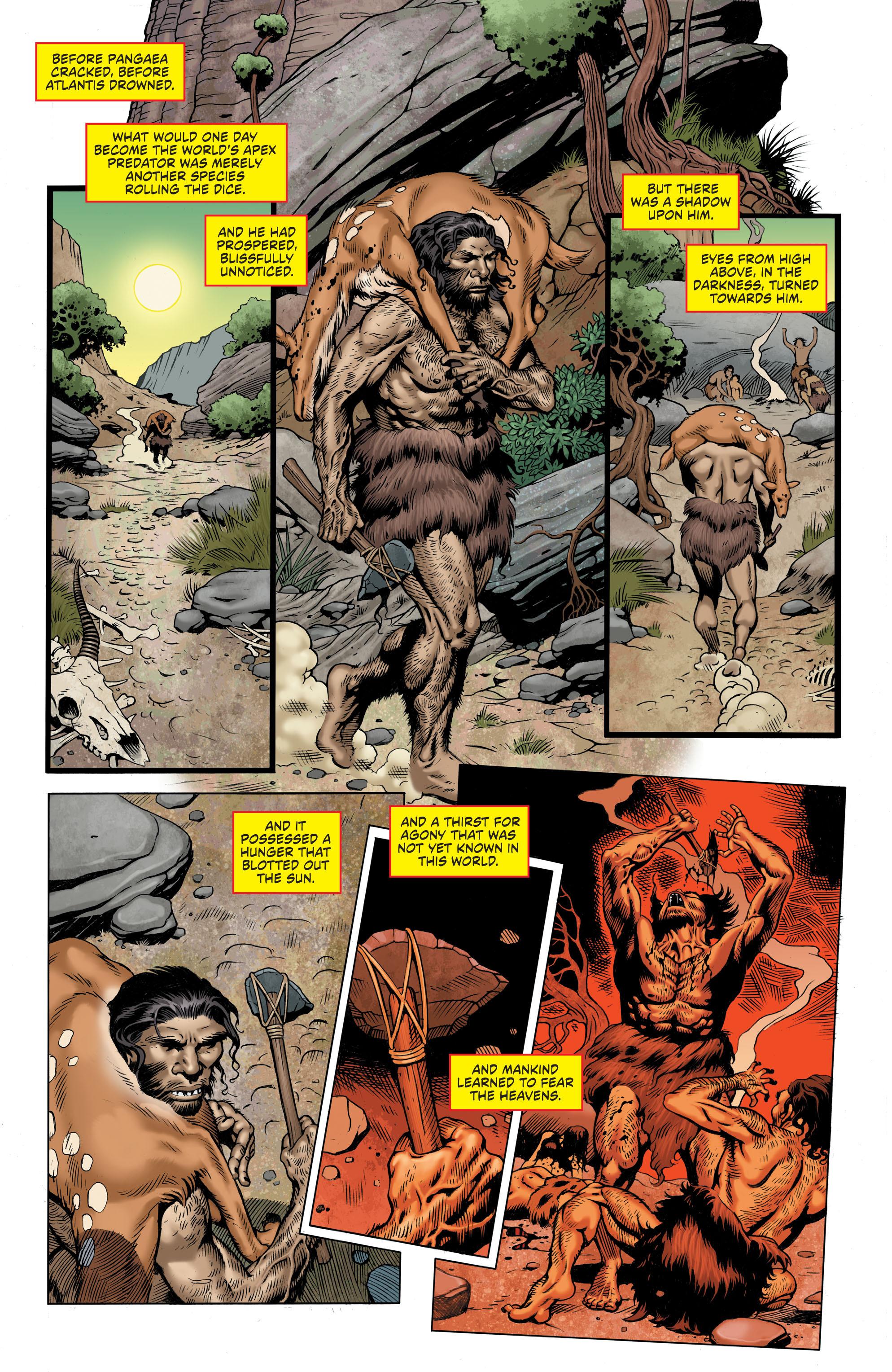 Read online Secret Six (2015) comic -  Issue #8 - 3