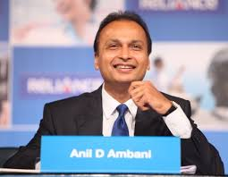 Anil Ambani Family Wife Son Daughter Father Mother Age Height Biography Profile Wedding Photos