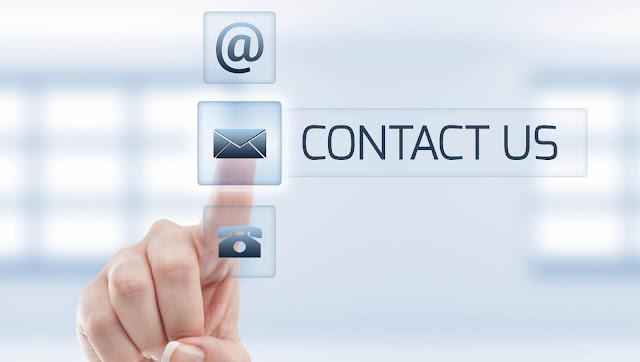 Mengatasi Contact Form Tidak Berfungsi Saat Kirim Pesan