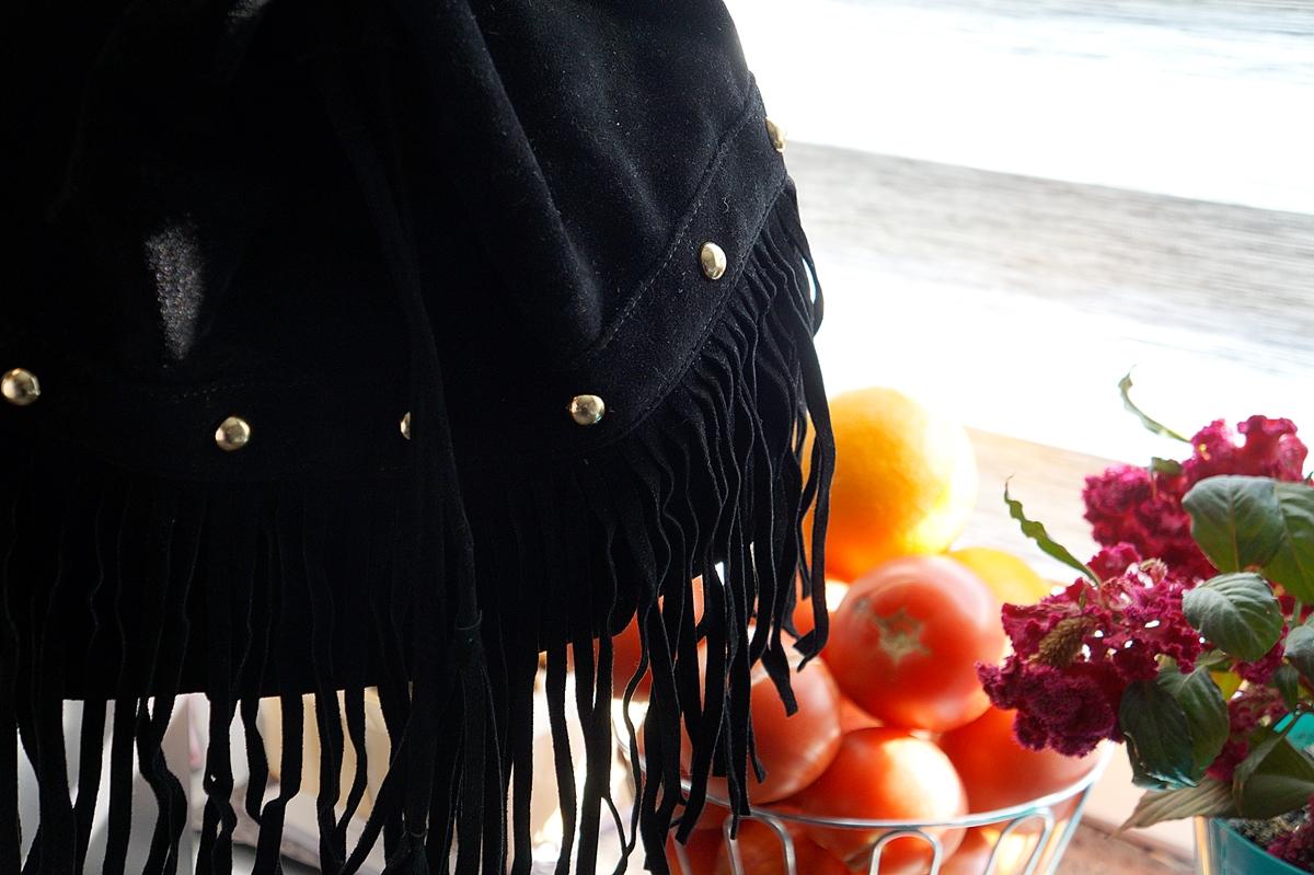 Black bag zaful