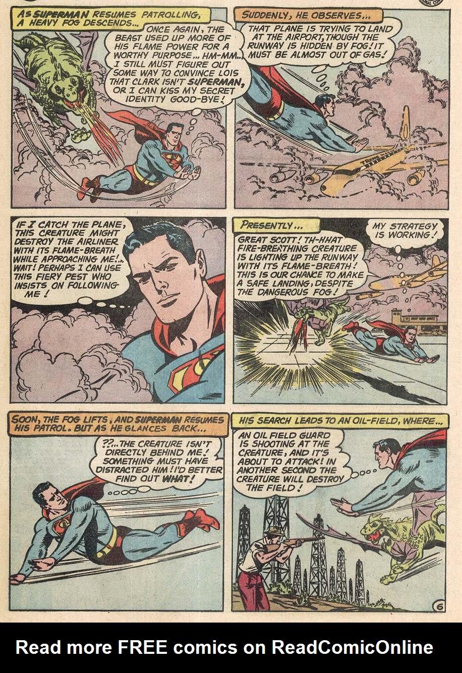 Read online World's Finest Comics comic -  Issue #142 - 29