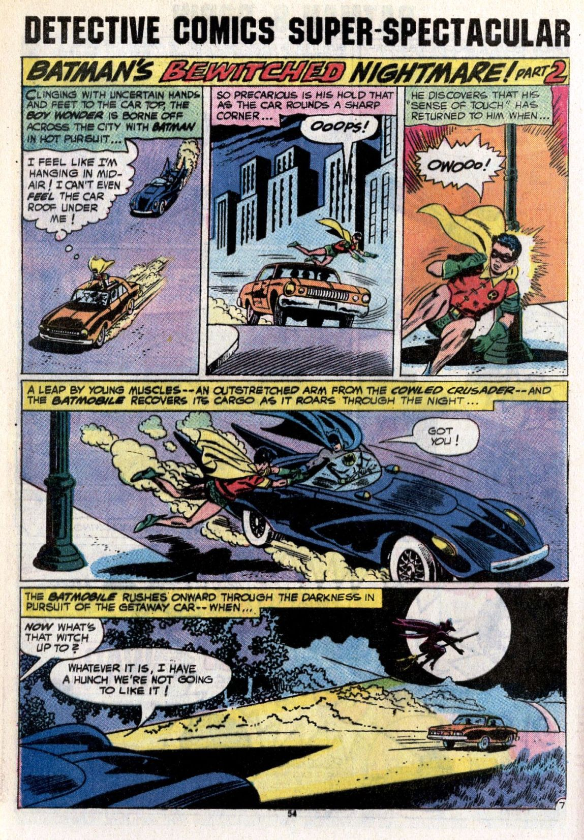 Detective Comics (1937) 439 Page 53