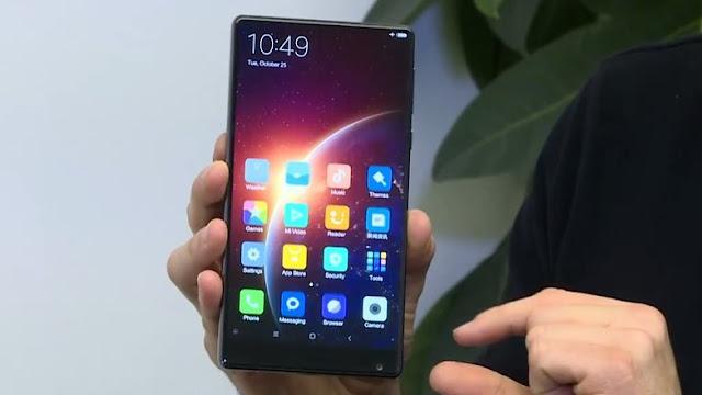 Xiaomi Mi Mix price