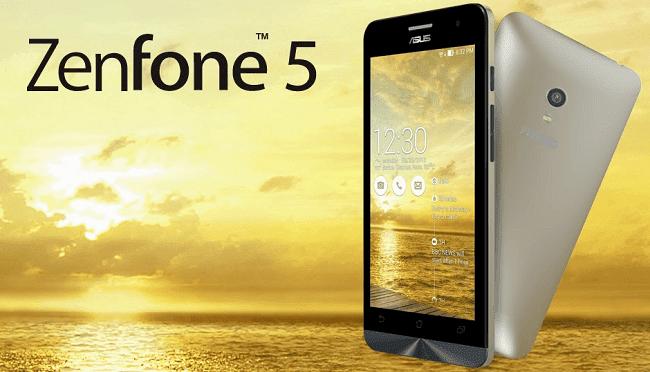 Flashing Asus Zenfone 5 Lite (T00J) (Bootloop Yang Membandel) Dengan Smart Flasher Tool