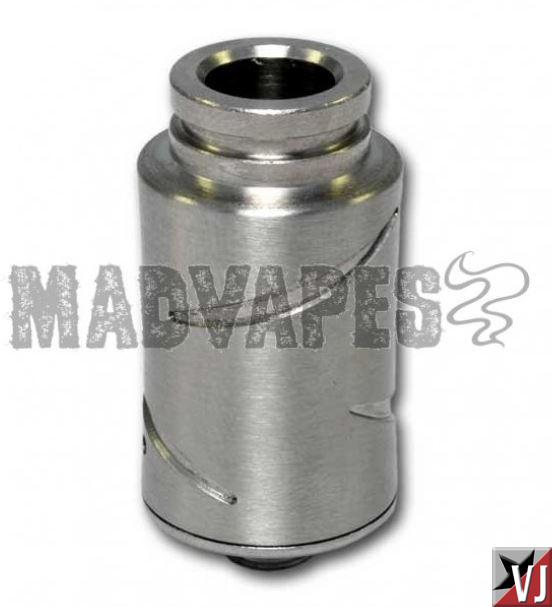 SMOK SCAR RDA SS |Scar Dual Coil Rda