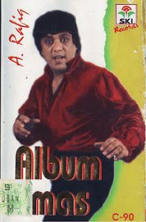 A. Rafiq Album Emas