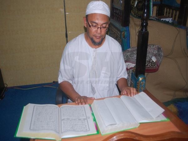 SUBHANALLAH! Helaian Ayat Suci Al-Quran Hilang Semakin Bertambah... Adakah Kita Semakin Hampir Dengan Kiamat??