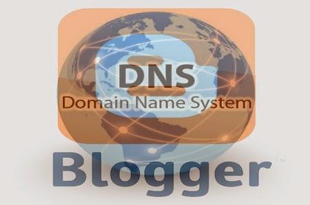 شرح طريقة  ربط مدونة بلوجر بدومين نيم جديد وضبط اعدادات DNS للدومين نيم وتوجيه الزوار الى الرابط الجديد