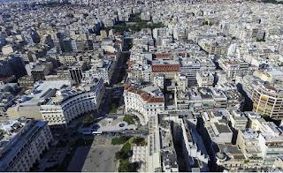 Πως θα λυθούν δυο μεγάλα προβλήματα στην αγορά της Θεσσαλονίκης