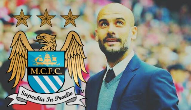 Manchester City deve ser o destino de Pep Guardiola em 2016.