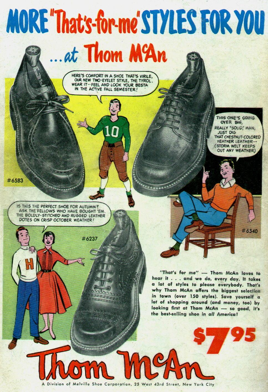 Strange Adventures (1950) issue 49 - Page 36