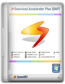 Download Accelerator Plus Premium 9.7