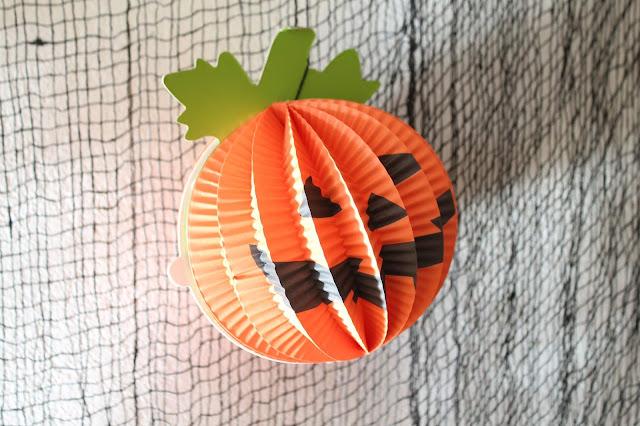 Halloween Kürbis Laterne Superhelden Geister Laternen Jules kleines Freudenhaus