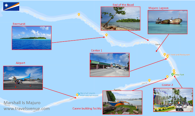 Things to see in Majuro