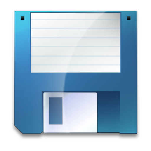 open source software amp usability the save icon needs an