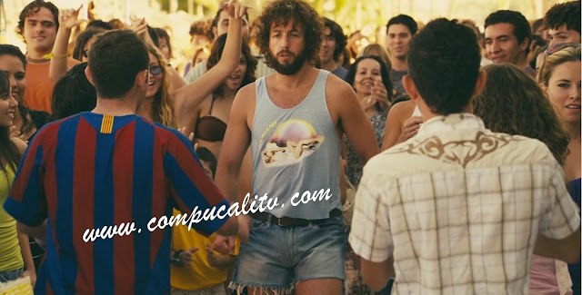 No Te Metas Con Zohan HD 1080p Latino