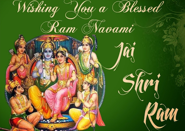 Sri Rama Navami Wallpapers