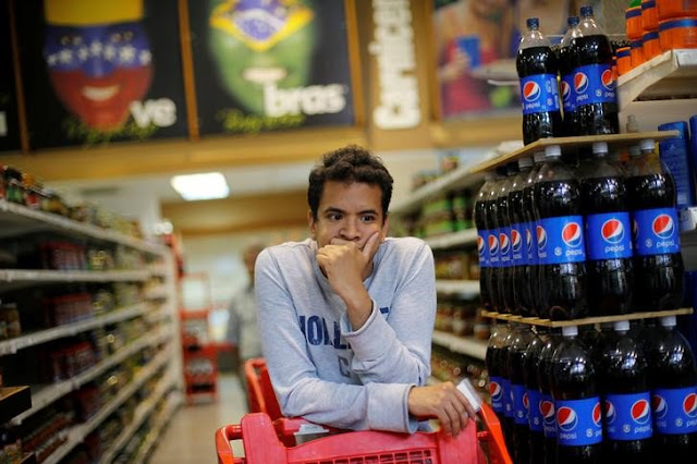 En Venezuela la realidad de precios
