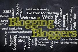 Mendadak Blogger, Mengapa?