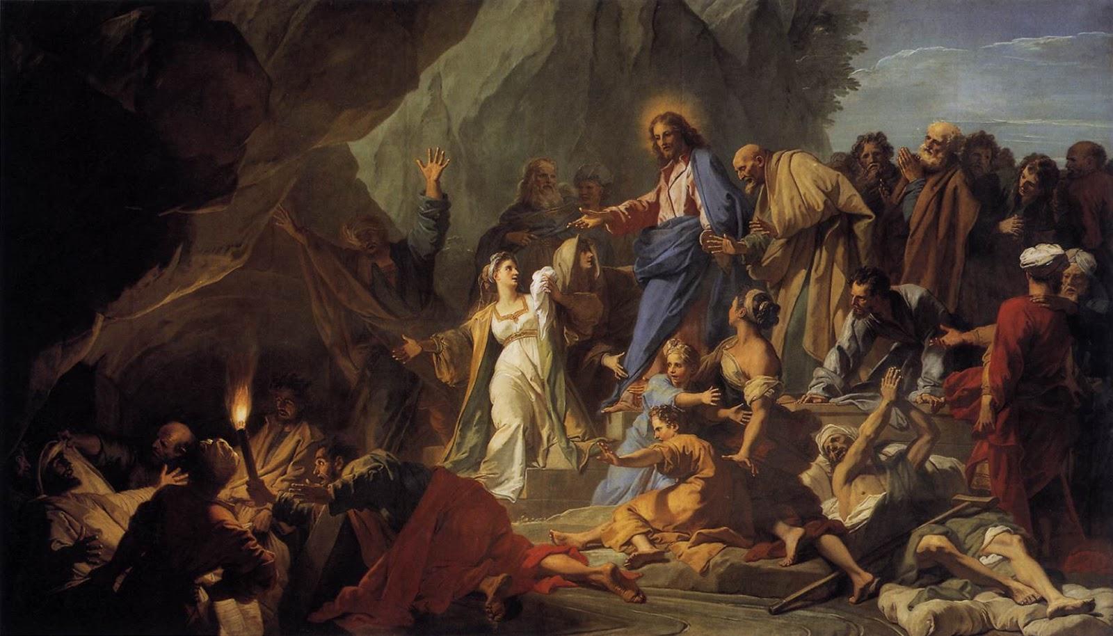 David's everlasting covenant