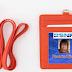 Aplikasi Pembuat Kalung ID Card Peserta Ujian Sekolah. Tinggal Beli Talinya.....