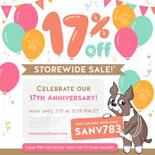 Simon Says Stamp Anniversary Sale