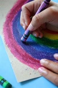 Kerajinan Tangan Untuk Anak SD, Membuat Kaos Lukis Sendiri 1