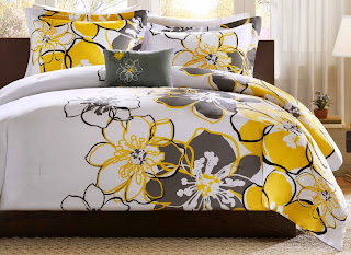 Allison Comforter Set Size: Twin / Twin Xtra Long
