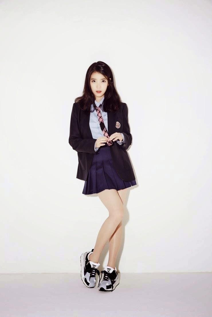 Uniform Korean 86
