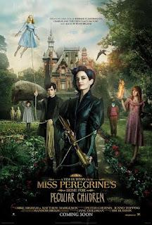 Miss Peregrine (2016) – บ้านเพริกริน เด็กสุดมหัศจรรย์ [พากย์ไทย]