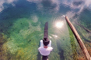 Danau Seran