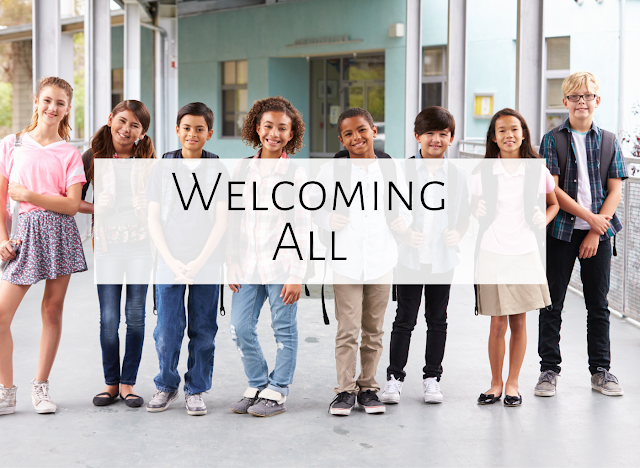 Helping all students feel welcome, part 2