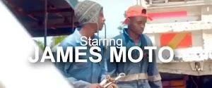 Download Video | James Moto ft Bear - Enzi za Primary