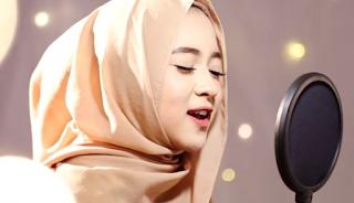 Download lagu ya maulana nissa sabyan