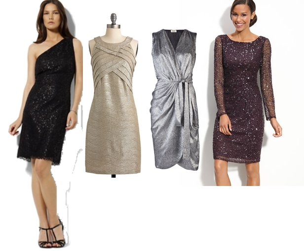 What To Wear To New Years Eve Wedding